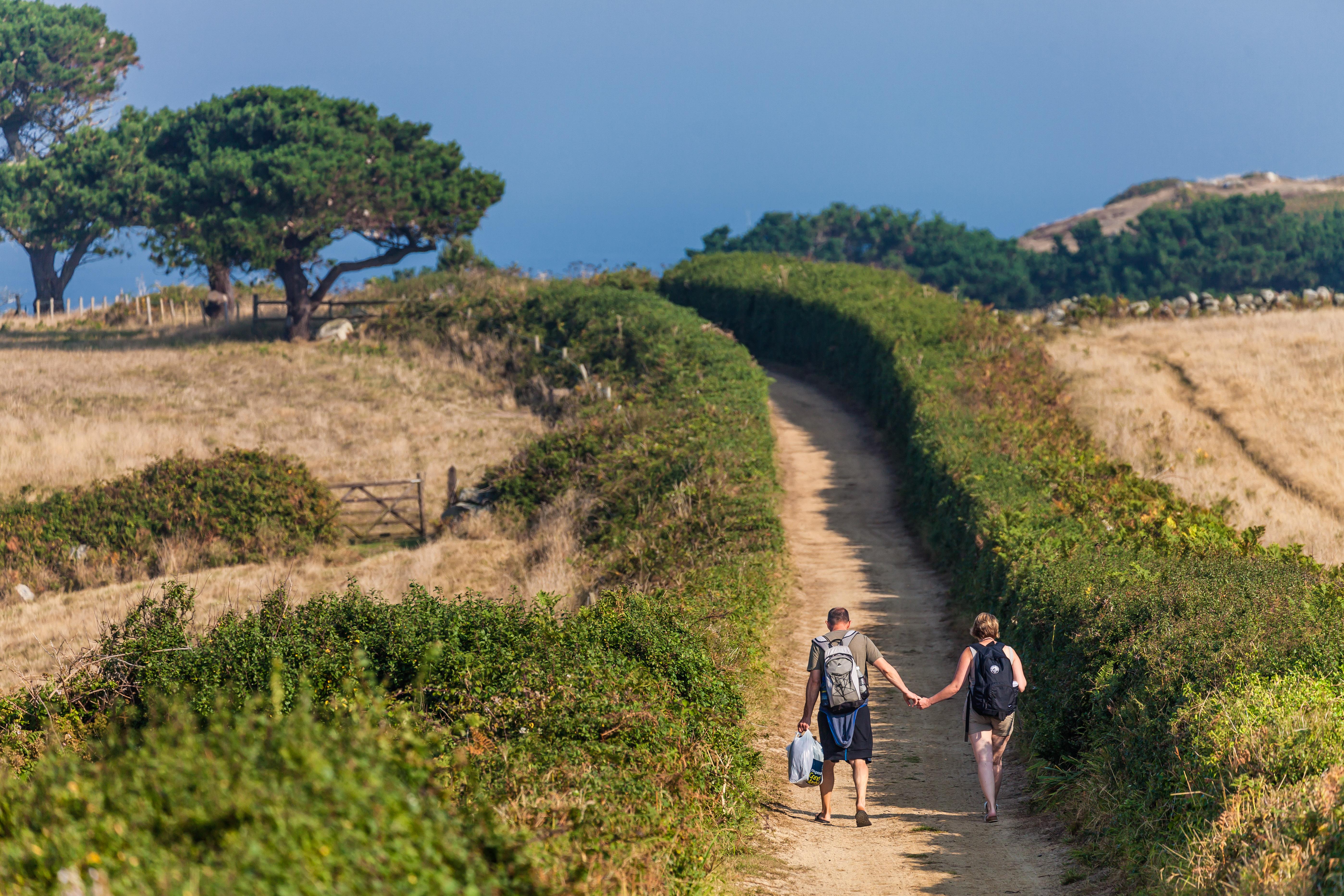 Visit Guernsey - Herm Island