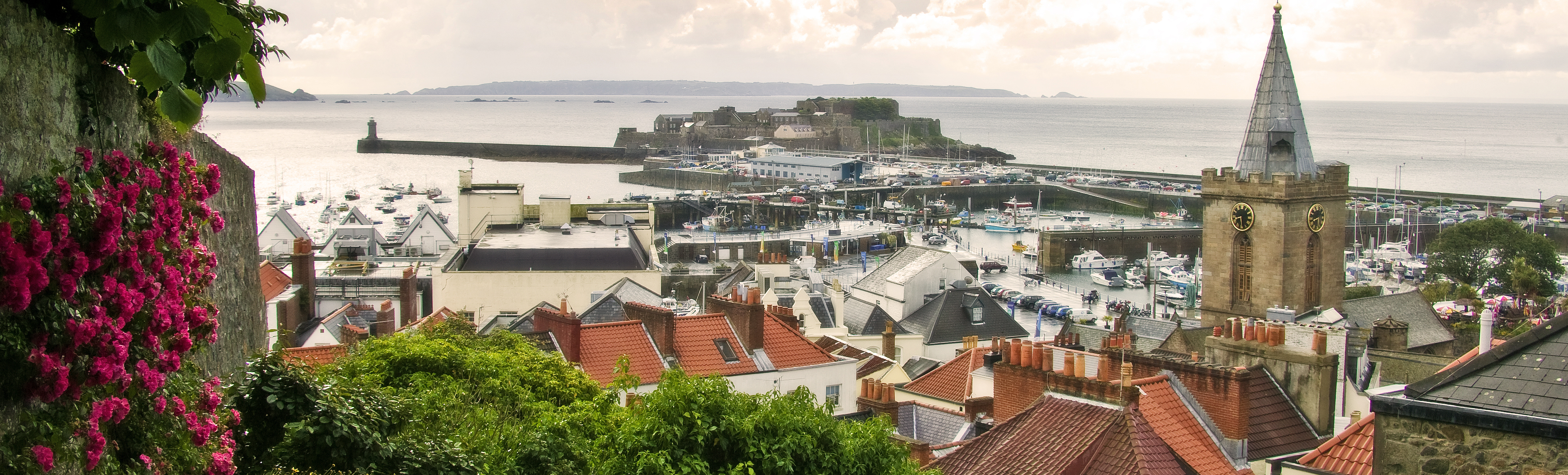 Guernsey - Fort