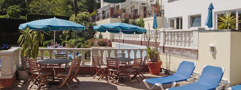 Miramar Hotel - terrrace2