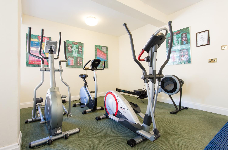 Monterey - Mini Gym