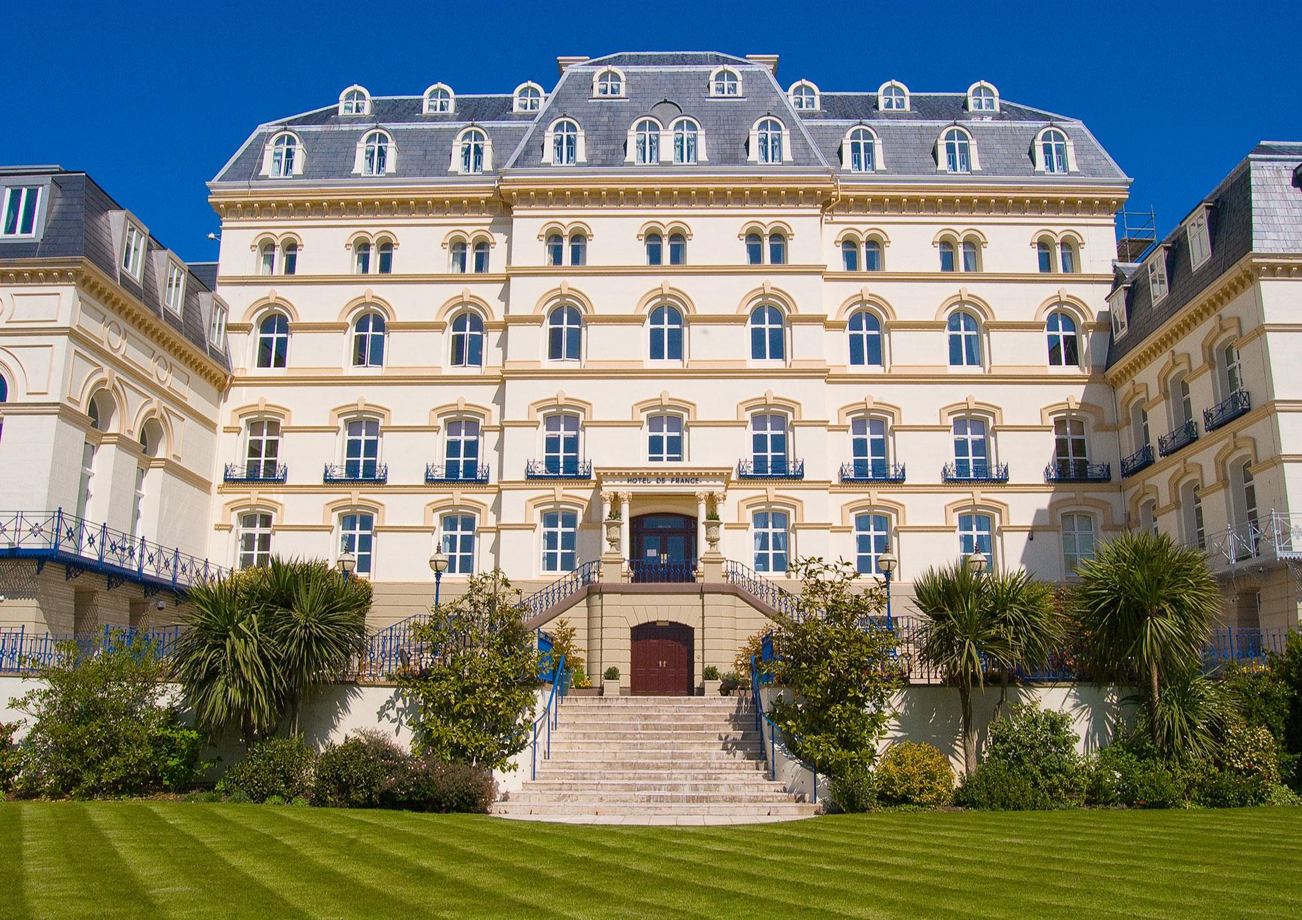HoteldeFrance