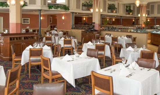 Merton Dinning Room