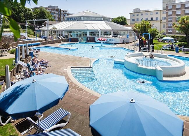 Merton Pool
