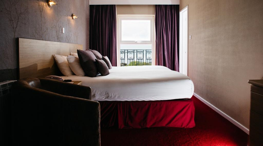Normandie Double Room