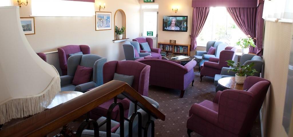 Pontac Lounge