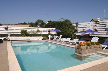 Pontac Pool