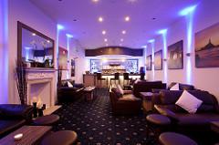 West Hill Bar