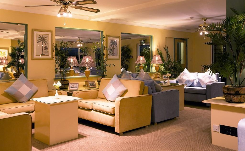 Biarritz Lounge 2