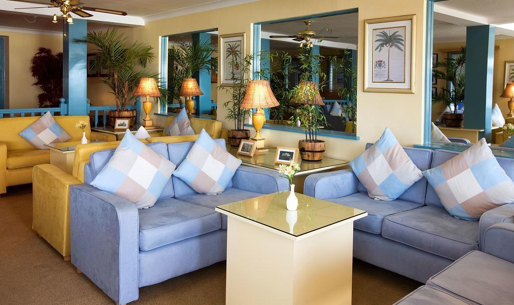 Biarritz Lounge
