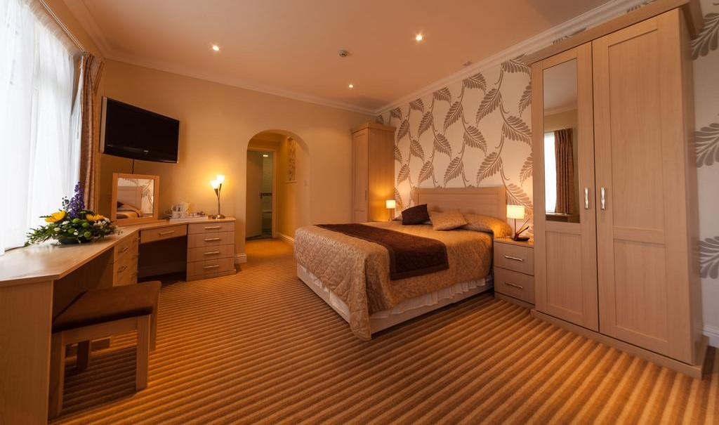 Biarritz Suite