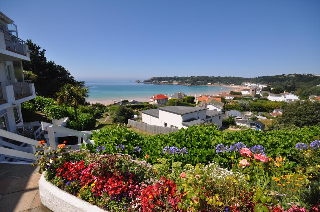 Biarritz View