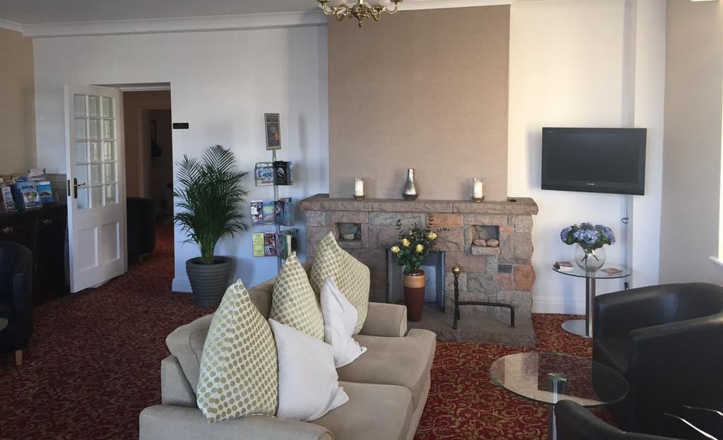 FDV Lounge 1