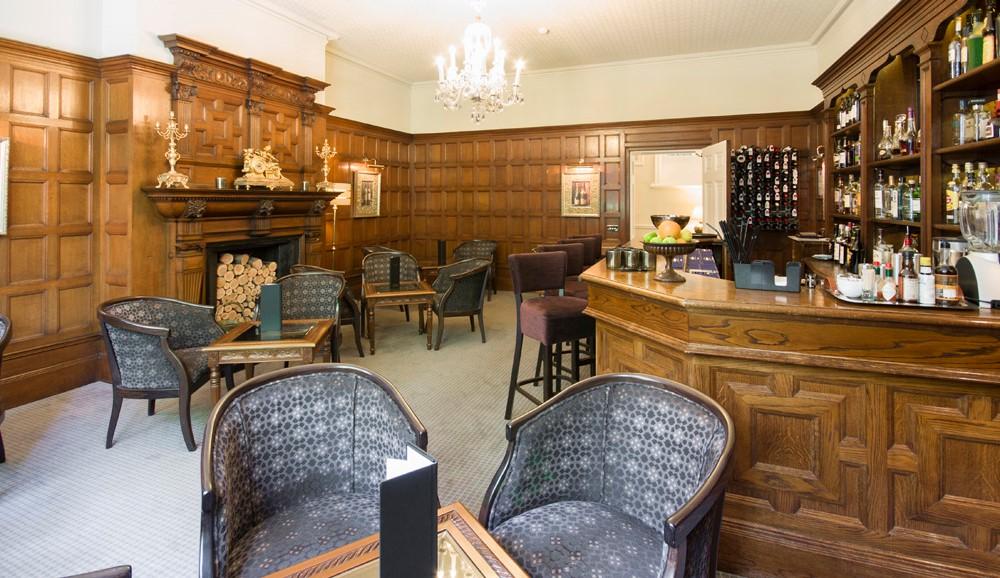 LaChaire Bar