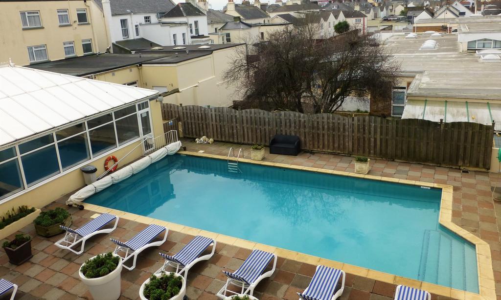 Monterey Outside Pool