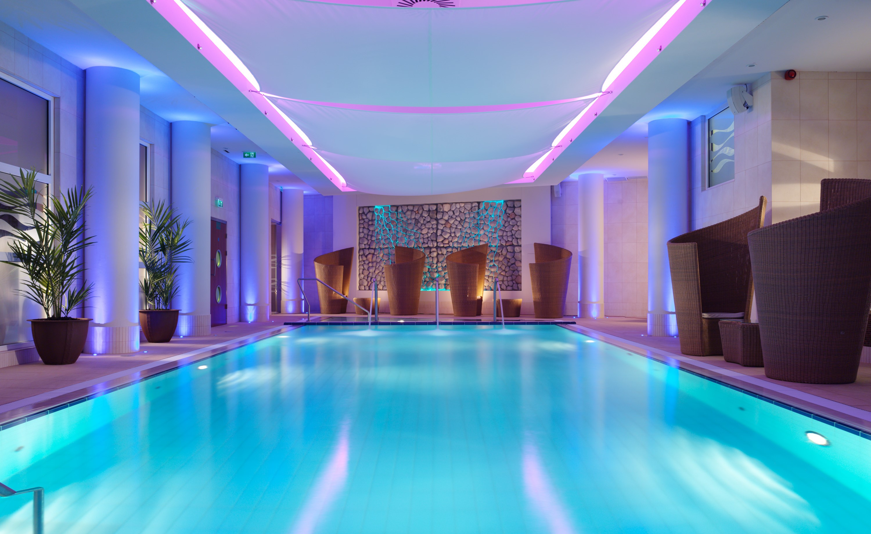 Royal Yacht Vitality Pool