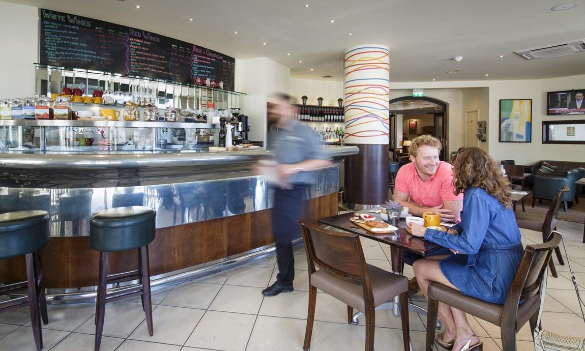 Pomme dOr Cafe and Bar